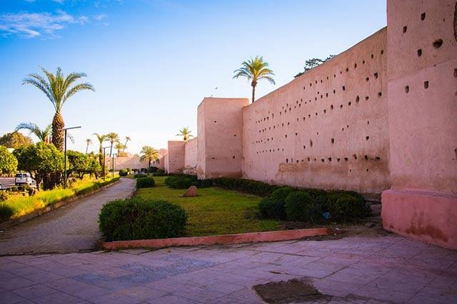 Morocco largest city is Casablanca