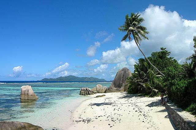 Seychelles-Africa