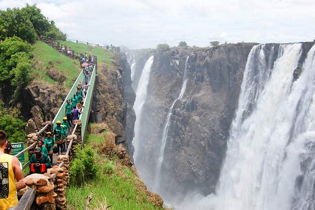 livingstone zambia best places to visit in africa