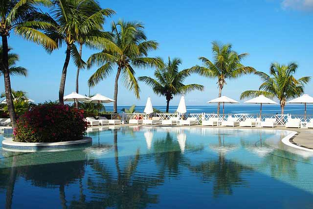 mauritius safest countries in Africa
