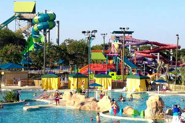 Aquatica best of Orlando